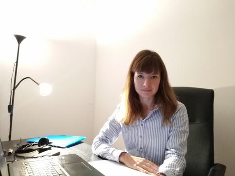 Амалия Шумилова