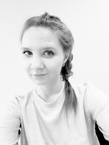 Екатерина Авдонина