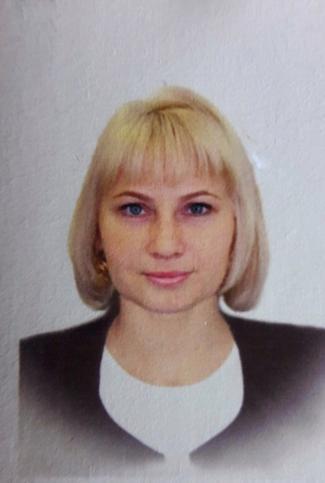 Алена Халимуллина