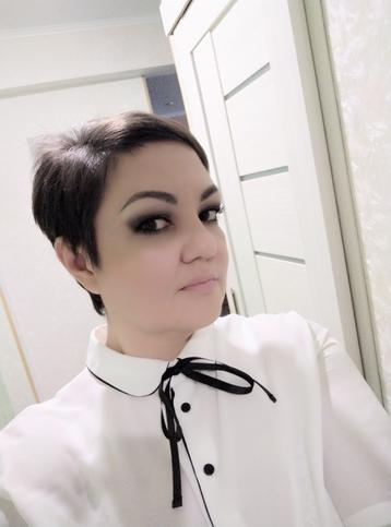Елена Леонидовна Бородько