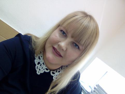 Анастасия Раскова