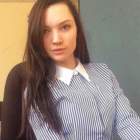 Бычкова Елена