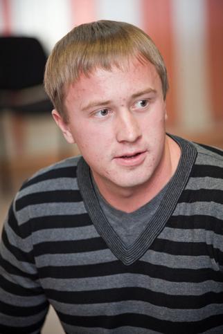 Роман Трубин