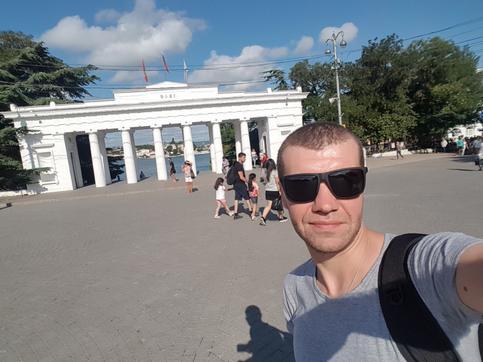 Данил Денисов