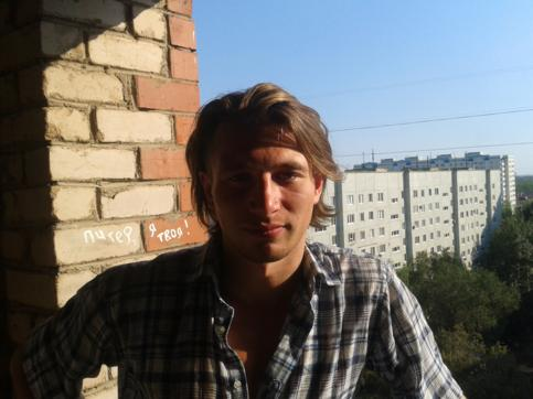 Владимир Сошенко