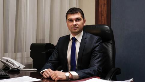 Дмитрий Ашихмин