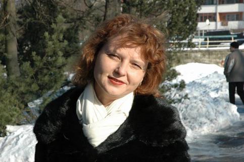 Анна Хорева