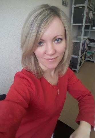 Ксения Карпачева