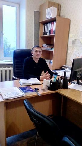 Роман Гаёв