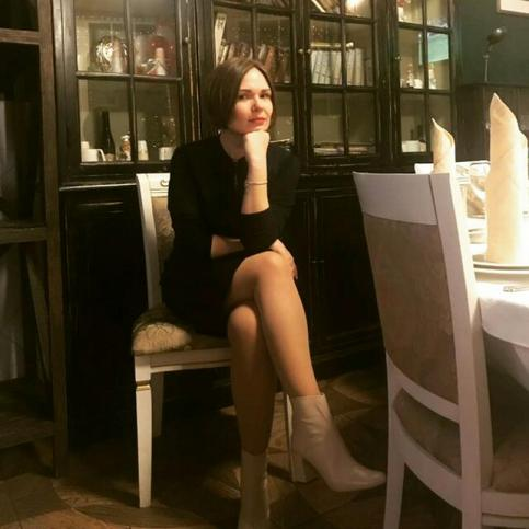 Анастасия Данильченко