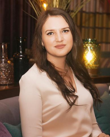 Ольга Грек