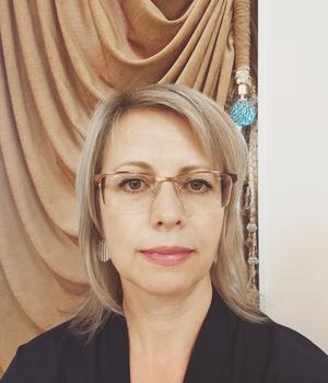 Наталья Погожева