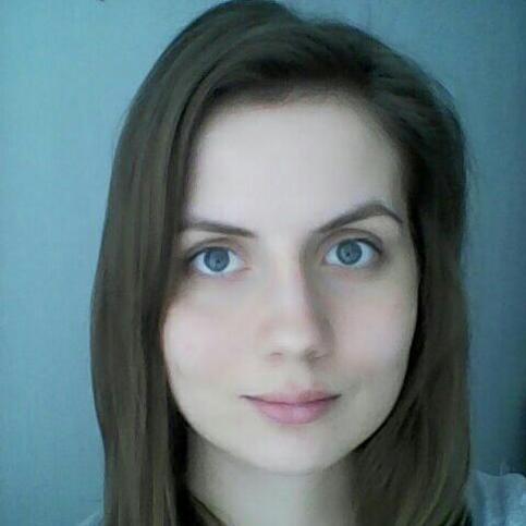 Ксения Пальцева