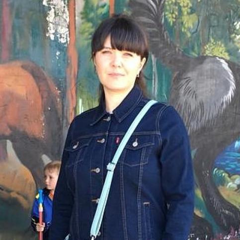 Татьяна Мотык