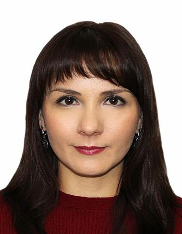 Вероника Сизова