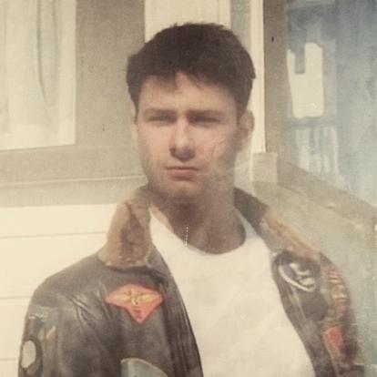 Даниил Хохряков