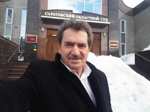 Валентин Буланов