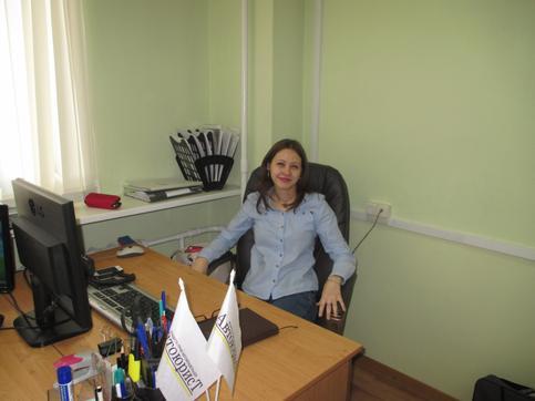 Алина Фадеева