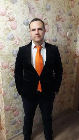 Алексей Подшивалов