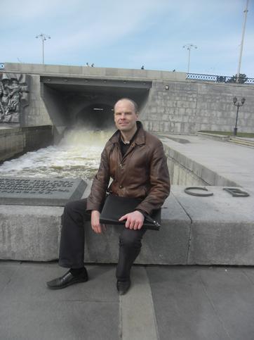 Георгий Невский
