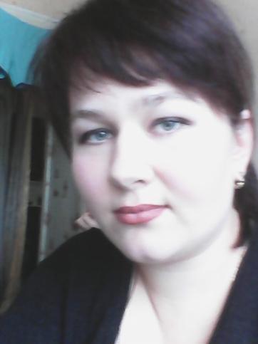 Татьяна Хотянина