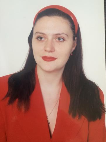 Татьяна Пегова