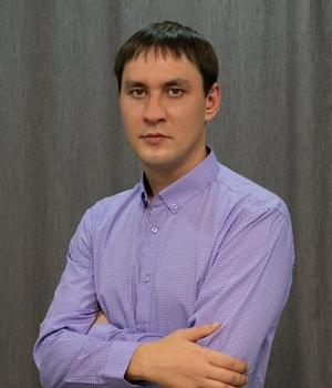 Антон Локтионов