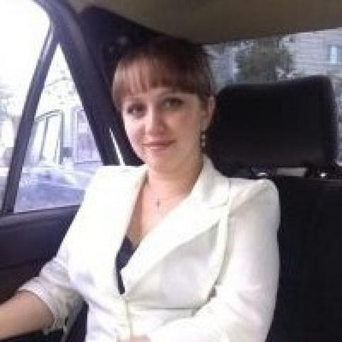 Ольга Дычкова