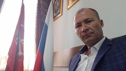 Руслан Борлаков