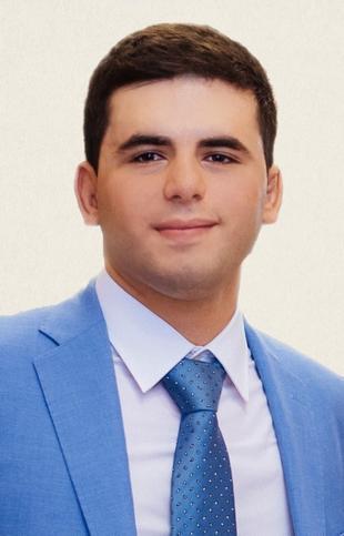 Владимир Алманов