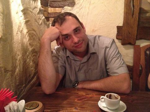 Сергей Тюрин