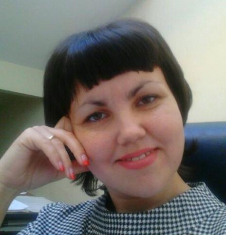 Алиса Самигуллина