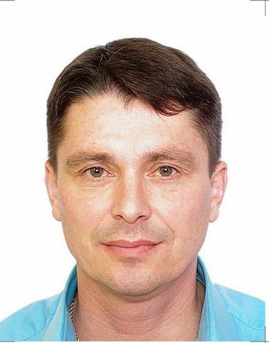 Роман Тимохов
