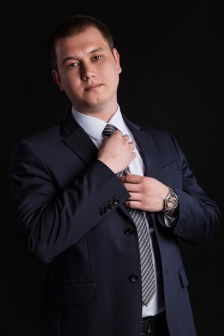 Владислав Краснов