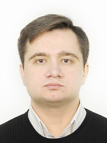 Артём Чаус