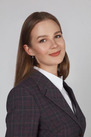 Олеся Васильченко