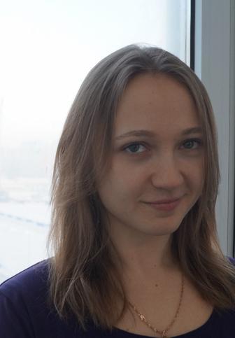 Светлана Аскольская