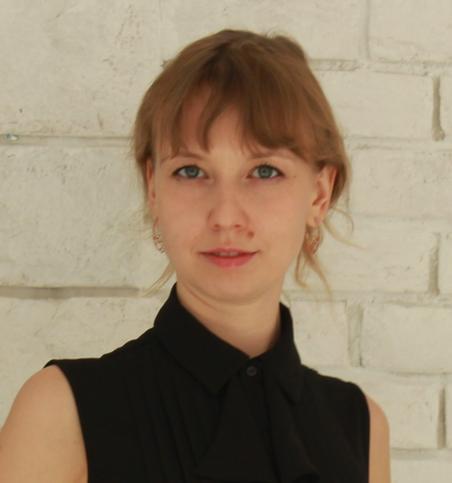 Елена Свечкарёва