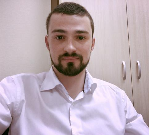 Кирилл Базалинский