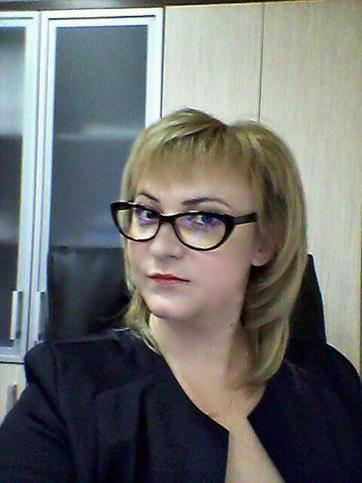 Анна Соловьева