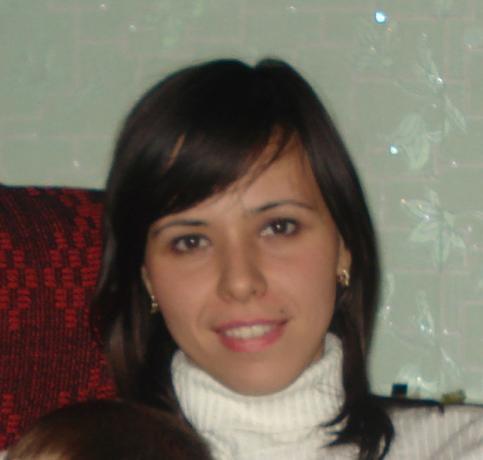 Лидия Петракова