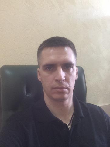 Владимир Кучин
