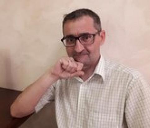 Сережа Шагбазян