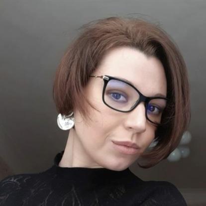 Виктория Касаткина