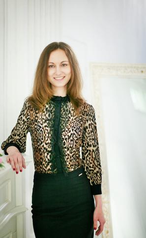 Алёна Гнедько