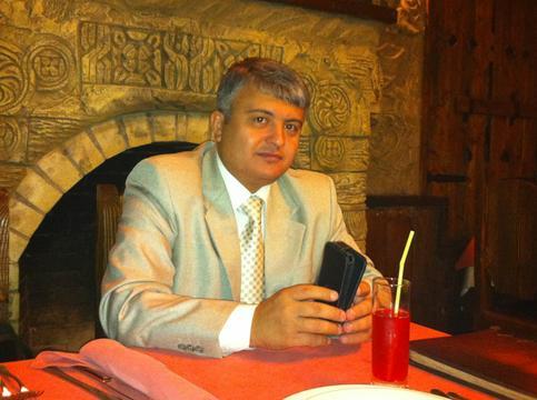 Агаев Рамис