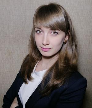 Виталия Арсененко