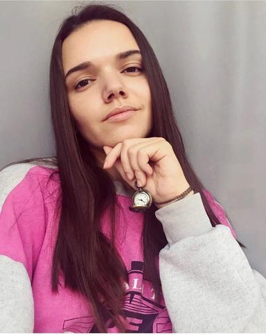 Наталья Макаричева