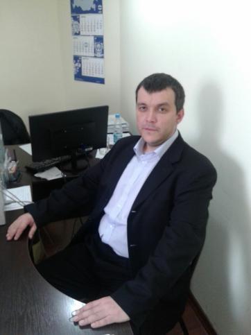 Виталий Корнеев