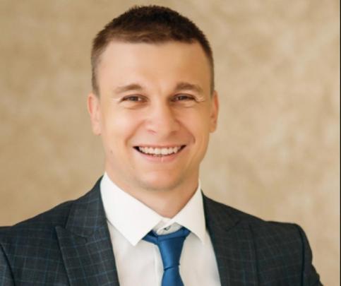 Илья Веретенников